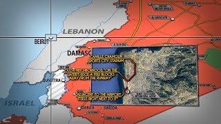 Израиль обвинил Иран в использовании ядерных объектов. Хронология обострения конфликта.