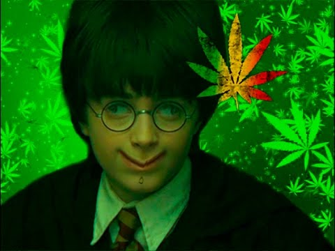 YouTube Poop: Hairy Pothead and the Stoner's Stone
