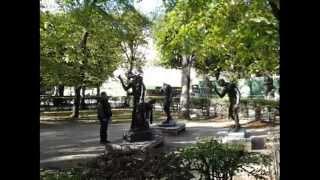 Париж. Музей Родена: слайды и видео(, 2012-11-13T21:25:08.000Z)