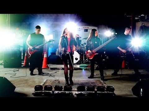 Motion Device - Drama Queen [Official Music Video]