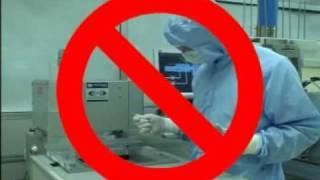 STS PECVD - training video (Georgia Tech...