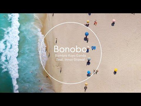 Bonobo - Bambro Koyo Ganda (Ft. Innov Gnawa)