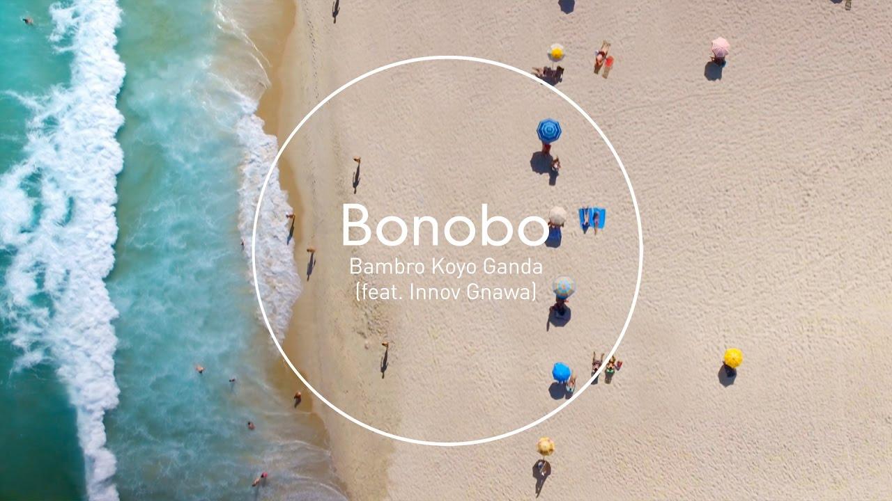 Bonobo sheet music - 2 part 1