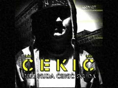 Cekic - Izgubljeno Djetinjstvo