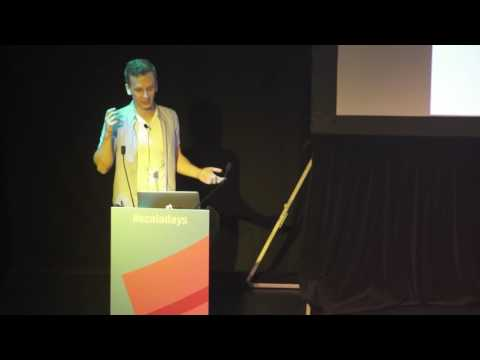 Scala Goes Native - by Denys Shabalin