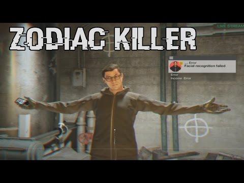 The Zodiac Killer DLC Mission - Watch Dogs 2