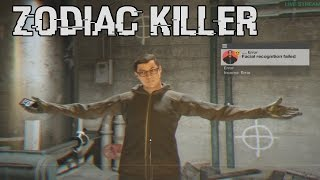 The Zodiac Killer DLC Mission - Watch Dogs 2