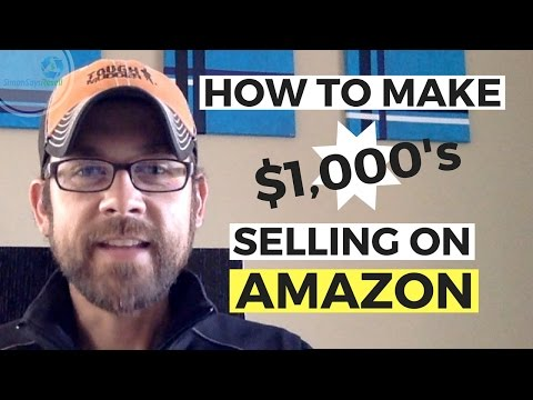 My first 2 months selling books on Amazon - How to sell on Amazon