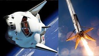 Space X и Boeing поставили мат Роскосмосу