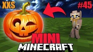 LEBEN IN EINEM XXS KÜRBIS! ✿ Minecraft MINI #45 [Deutsch/HD]