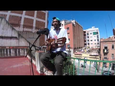 Alex Bass - BYaad Acoustic Series Vol 3 - Harder