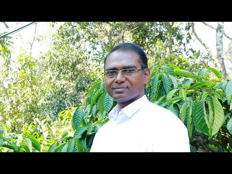 Come On In - Meet Father John Joseph, founder of a Fairtrade Coffee Association in India