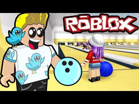 Roblox / Strike! Strike! / Bowling In Roblox / Gamer Chad Plays