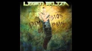 Legen Beltza - Cannibalistic Revolution