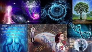 Andrew Bartzis - Quantum Entanglement, Oral Teacher Elimination, Our Co-Creative Power