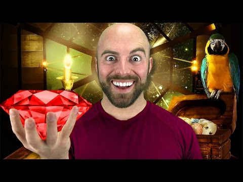10 BIGGEST TREASURES Ever Discovered!