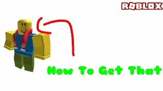 How To Get Liver Pool Scarf For Free - Roblox Promocode
