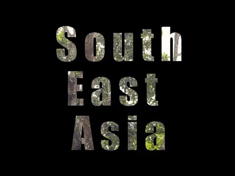 Travel South East Asia