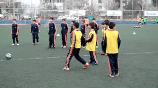 Gaziantep Büyükşehir Belediyespor Futbol Okulu