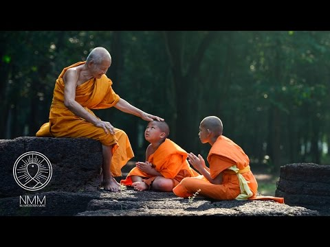 Tibetan Zen Music for Analytic Meditation: relax mind body music, zen meditation music 31612M