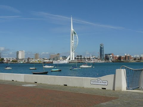 Places to see in ( Gosport - UK )