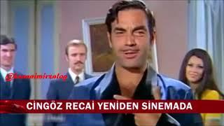 Kenan İmirzalıoğlu Cingöz Recai Röportajları  