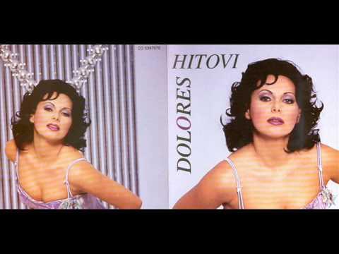 Dolores - Ostavi me