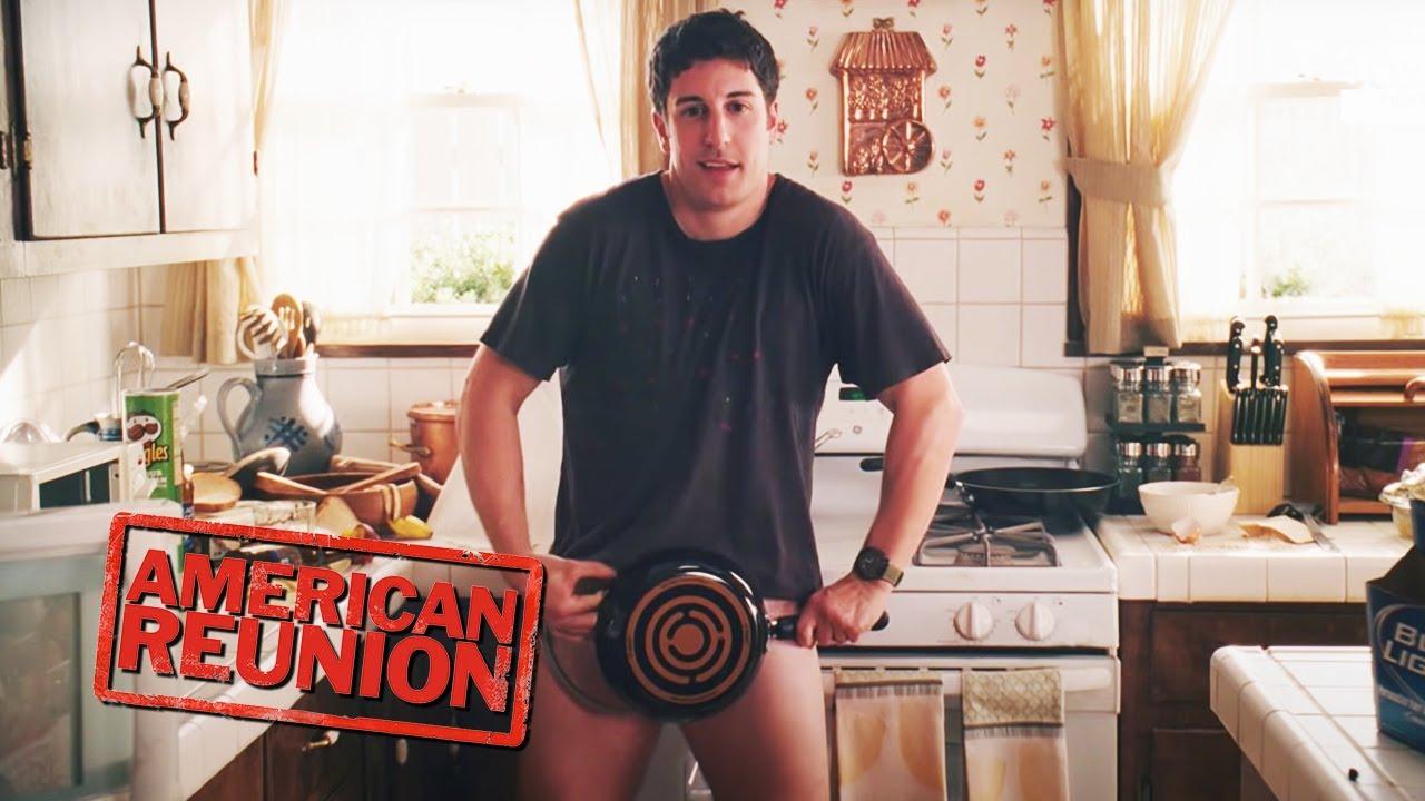 Download American Reunion | Waking Up Naked | Jason Biggs