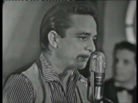 Johnny Cash (Live) - I Got Stripes