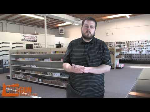Oregon Arms & Ammunition