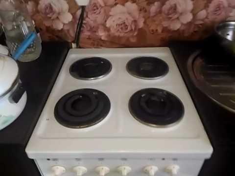 Характеристики кухонной электроплиты – какую модель выбрать. Если финансы позволяют, лучше купить электроплиту со стеклокерамикой, которая.
