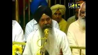 Aaj More Aaye Hai - Bhai Gurmeet Singh Shant - Live Sri Harmandir Sahib