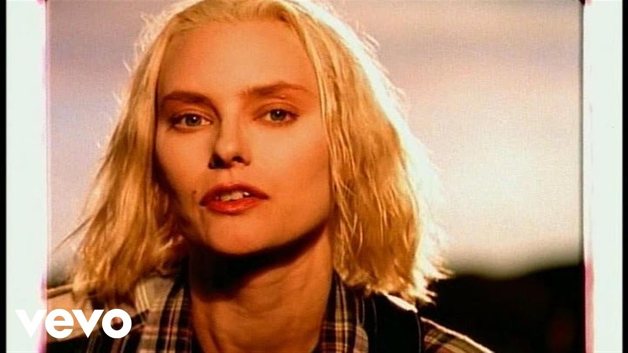 aimee mann wise up