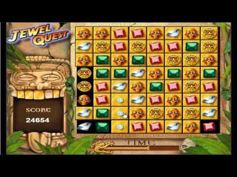 jewel quest games