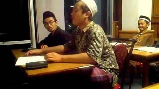 Download Video Usaha Keras Qari Belajar Ta'lim MP3 3GP MP4