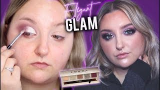 Download ELEGANT GLAM MAKEUP TUTORIAL | GRWM + CHAT Mp3 and Videos