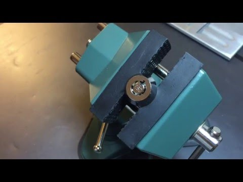 90 Esd 7 Pin Coin Laundry Lock Picked Youtube