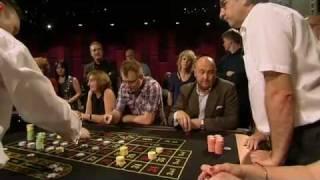 Live Roulette Tournament 2009