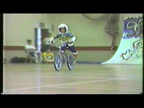 Garry Henderson Flat Run Inverness Academy 1988