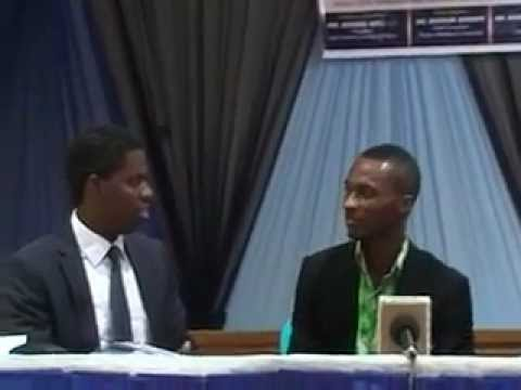 Lagos Chamber of Commerce & Industry - Industrial Group - LCCI TV