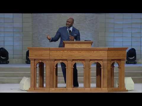 Pastor Paul Adefarasin- BUILDING EXTRAORDINARILY