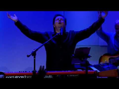 Guy Penrod at Grace Church Nashville 10012017