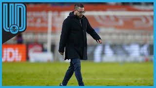 El argentino Antonio Mohamed, entrenador de los Rayados del Monterrey del futbol mexicano, aseguró este sábado que busca recuperar la confianza de su equipo