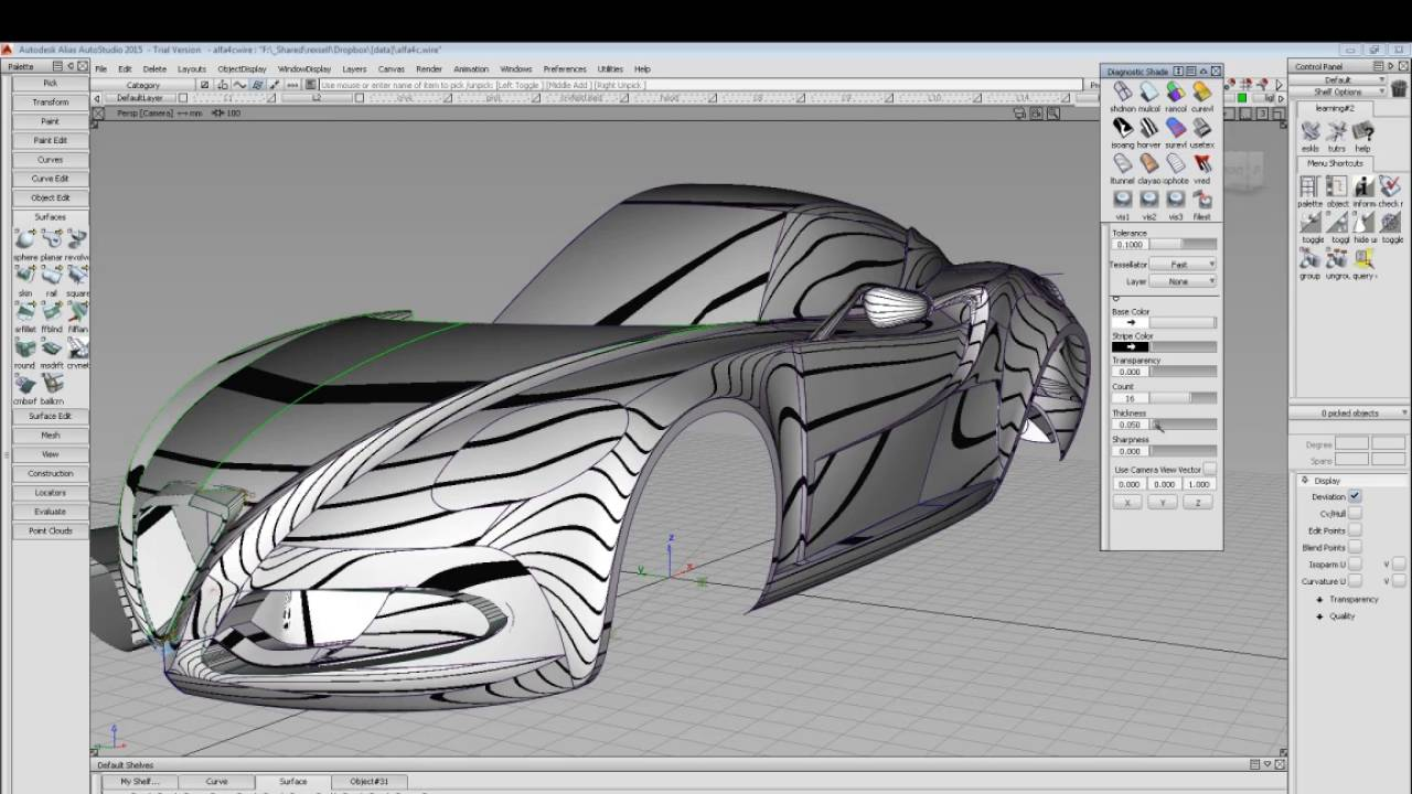 Buy Autodesk Alias Design 2019 With Bitcoin
