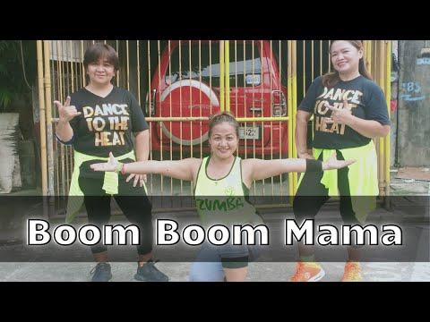 Boom Boom Mama | Tropang Sexy Fitness