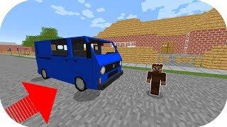 ZENGİN VS FAKİR #250 - Fakir'in Bebeği Araba Kaçırdı!😂 (Minecraft) Video