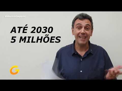 59 De 99: Empregos? 1,8 Milhões De Vagas Em 2020.   * Geraldo Martins
