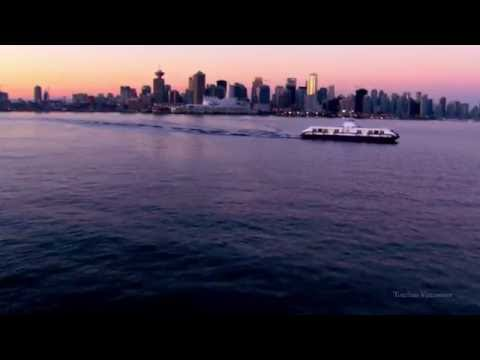 Fairmont Waterfront Hotel Vancouver ~ Relaxed Luxury on the West Coast
