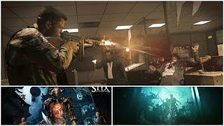 Игровые новости недели - Mafia 3, Hollow, Styx: Shards of Darkness
