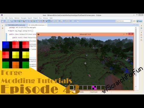 1 11 Smeltitem Mod Download Minecraft Forum
